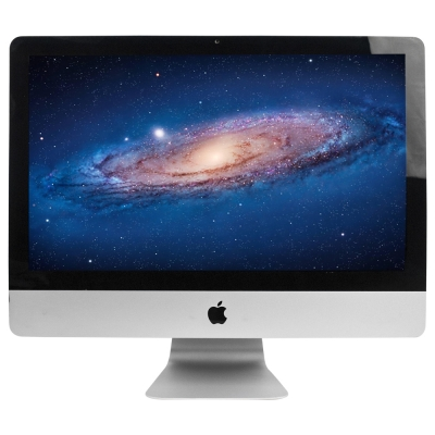"21.5 ""Apple iMac A1311 Intel® Core ™ i5-2400S 8GB RAM 256GB SSD Radeon HD6750"