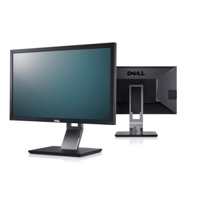 "24"" Dell P2411H Full HD"