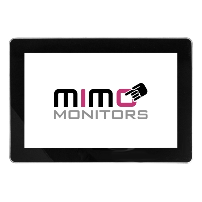 """MIMO Vue HD Model UM-1080C-G WITH 10.1"""" Touchscreen Monitor"""