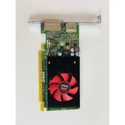 Видеокарта AMD Radeon R5 340x 2Gb PCI-Ex DDR3 64bit (DVI + DP)